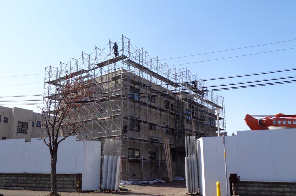 円山宮ヶ丘計画